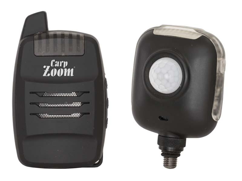 Carp Zoom Alarm FK7 s pohybovým čidlem a příposlechem