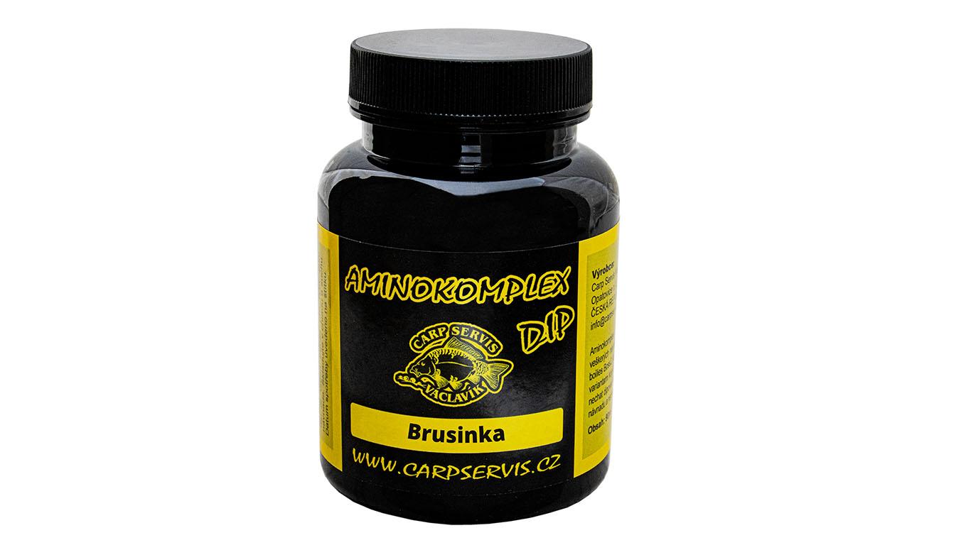 Carp Servis Václavík Aminokomplex DIP - 90 ml/Brusinka