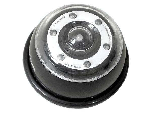 Carp Zoom Bivvy lampa pro signalizátory Fanatic