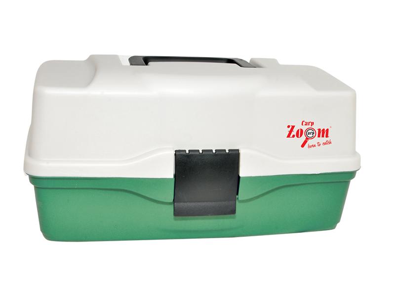 Carp Zoom Box - 2 patra