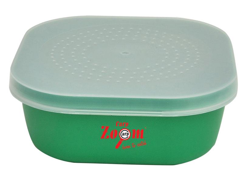 Carp Zoom Box na červy - 0,5 L