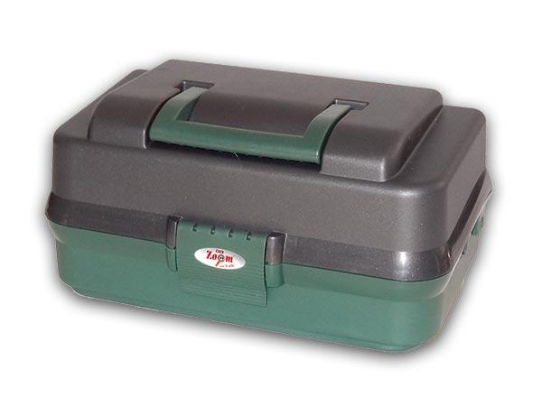 Carp Zoom Box  XL - 4 patra