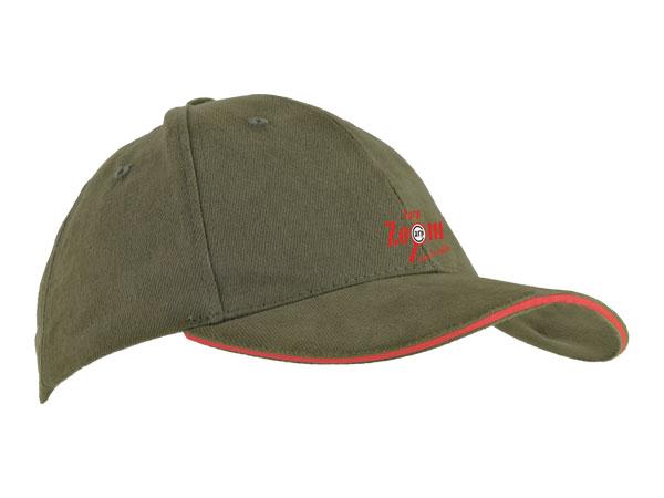 Carp Zoom Čepice kšiltová Fishing Cap