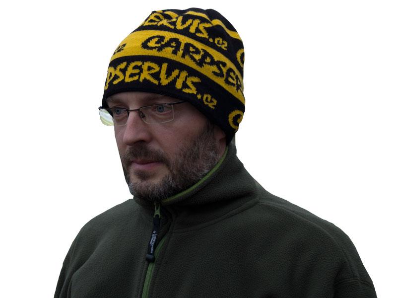 Carp Servis Václavík Čepice zimní CSV (typ 1)