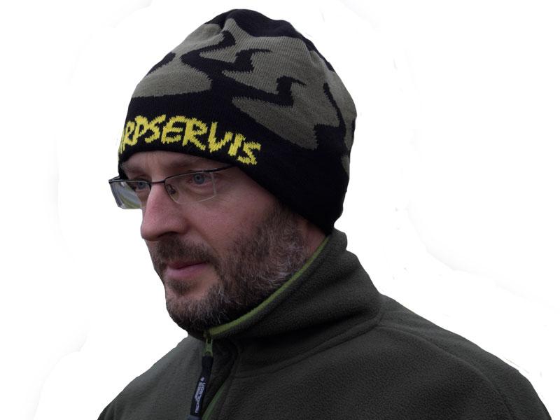 Carp Servis Václavík Čepice zimní CSV (typ 3)