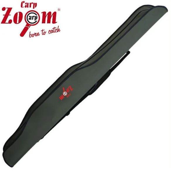 Carp Zoom Dvojité pouzdro na pruty - 140 cm