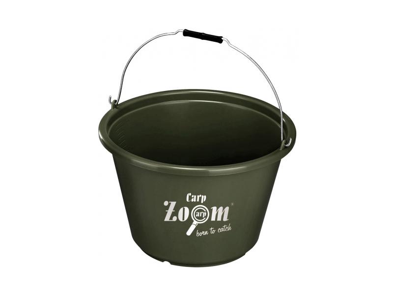 Carp Zoom Kbelík Carp Zoom - 18 L/zelený