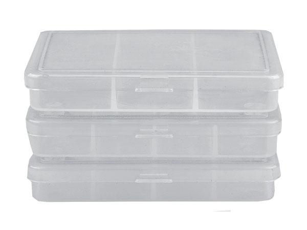 Carp Zoom Krabice plastová 11x8,5x2,5 cm