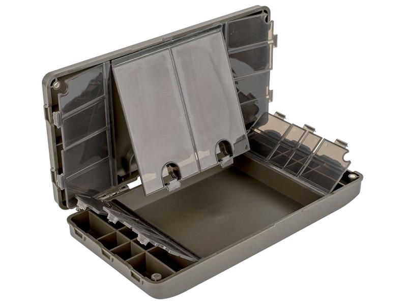 Carp Zoom Magnetická krabička - 24 x 12 x 3,5 cm