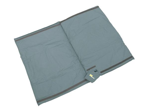 Odháčkovací matrace