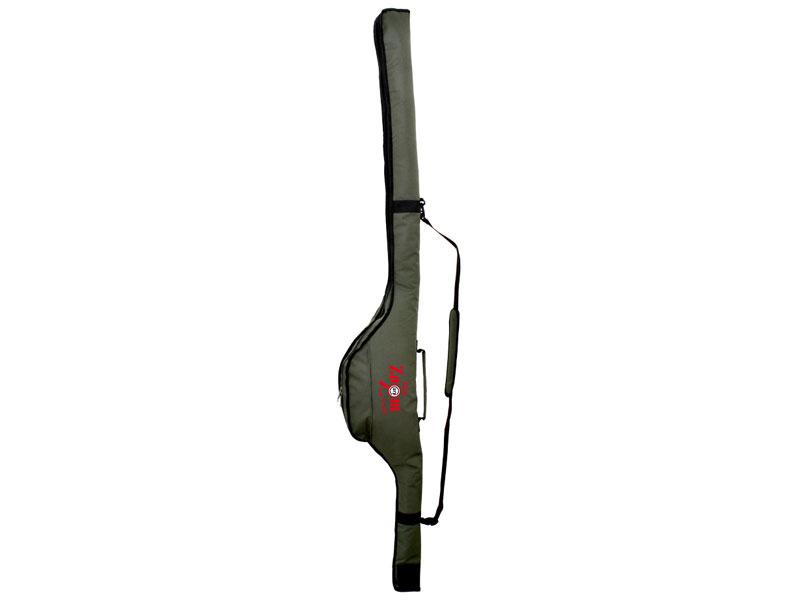 Carp Zoom Pouzdro na pruty dvoukomorové 13' - 206x26 cm