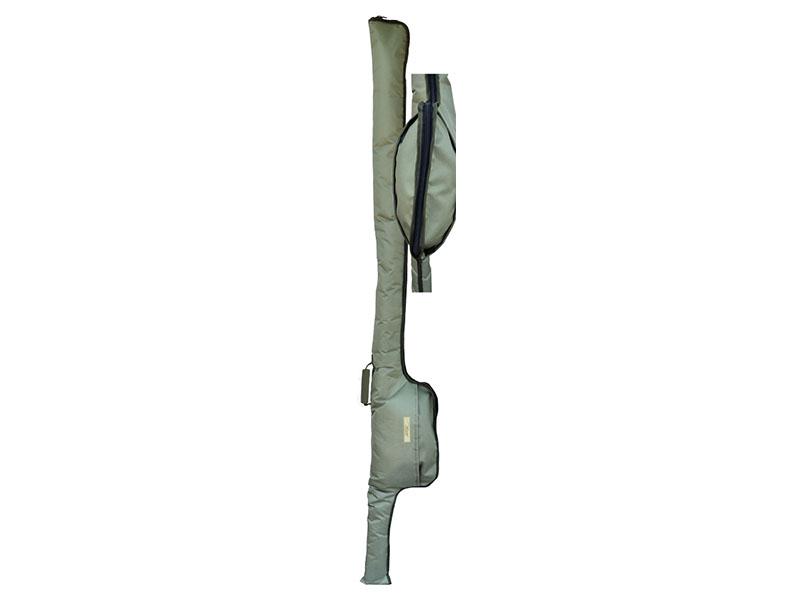 Carp Zoom Pouzdro na pruty jednokomorové - 205x25 cm