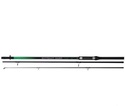 Carp Zoom Prut Entrant Carp EC3 -  3,60m(12ft)/3 lb/3 díl