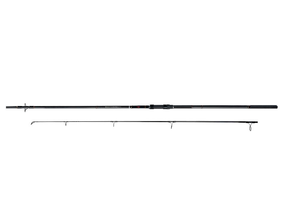 Carp Zoom Prut Masterful Carp Rod - 3,00 m (10 ft)/3 lb/2 díly