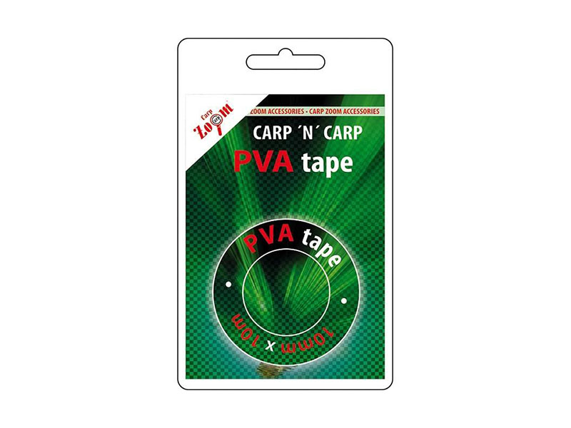Carp Zoom PVA páska 10 mm x 10 m
