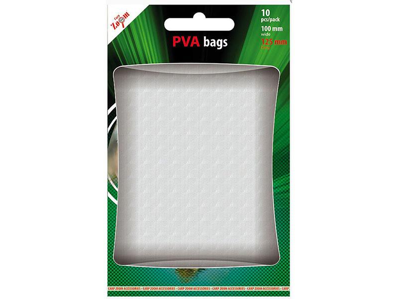 Carp Zoom PVA sáčky - 100 x 125 mm/10 ks