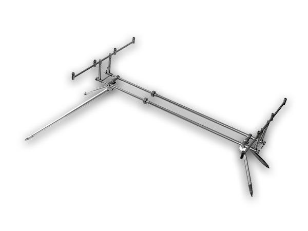 Carp Zoom Rod Pod Elite