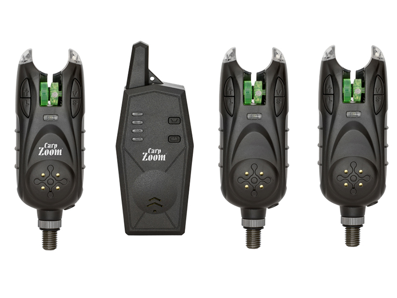 Carp Zoom Sada signalizátorů Expres K-280 3+1