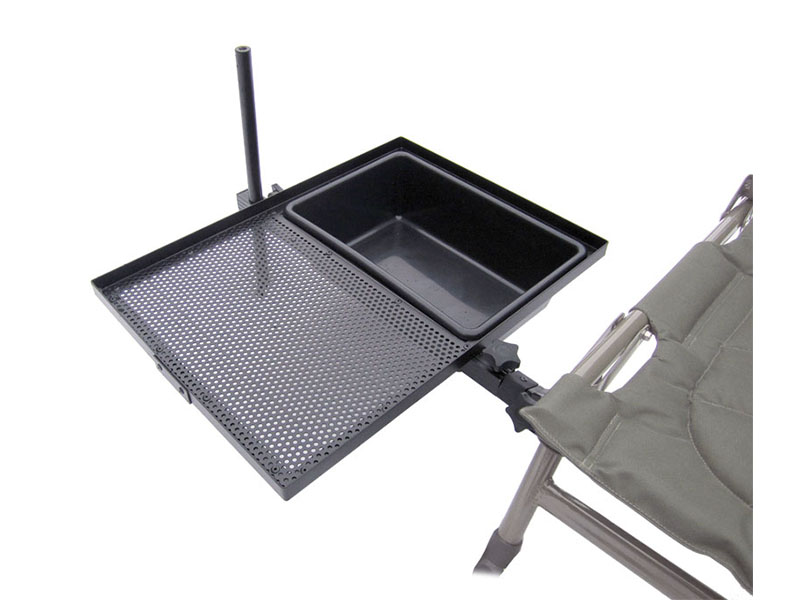 Carp Zoom Tác smiskou Side tray with bowl