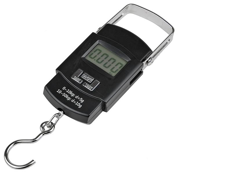 Carp Zoom Váha digitální - 50 kg