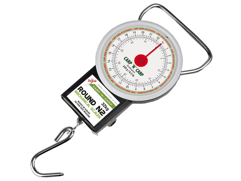 Carp Zoom Váha mechanická - 32 kg